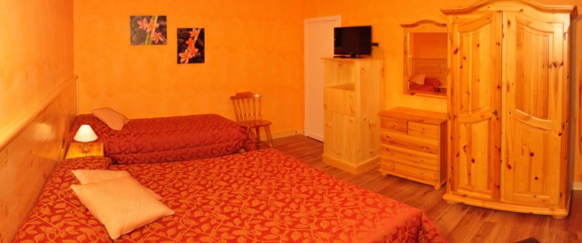 camera standard hotel gambarie miramonti