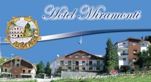 Hotel Miramonti Gambarie