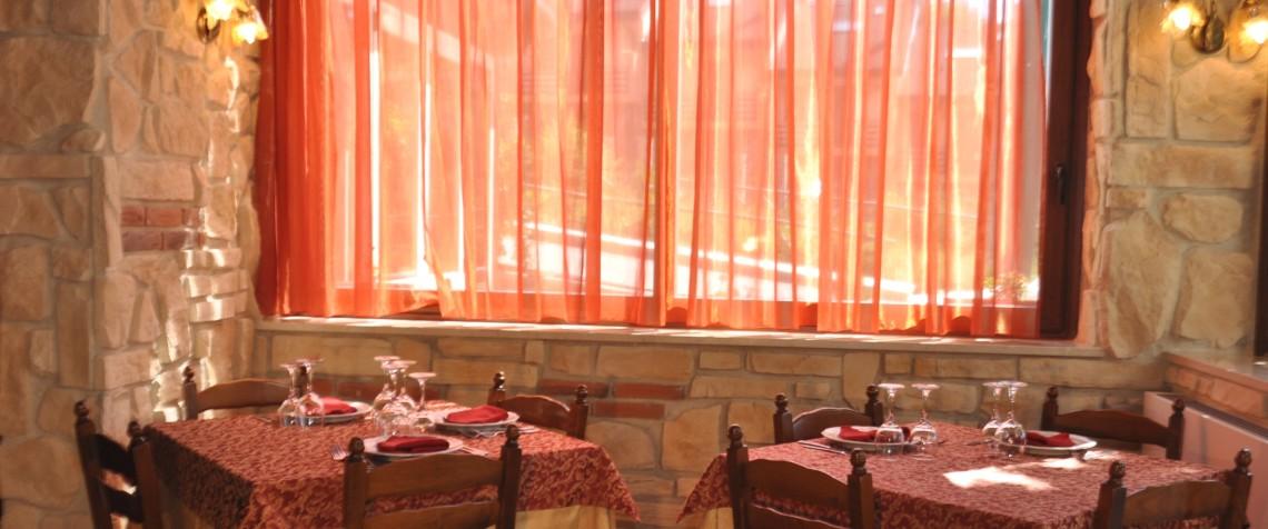 ristorante miramonti gambarie