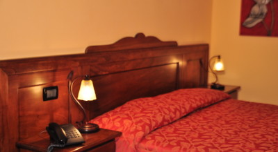 Suite hotel miramonti gambarie
