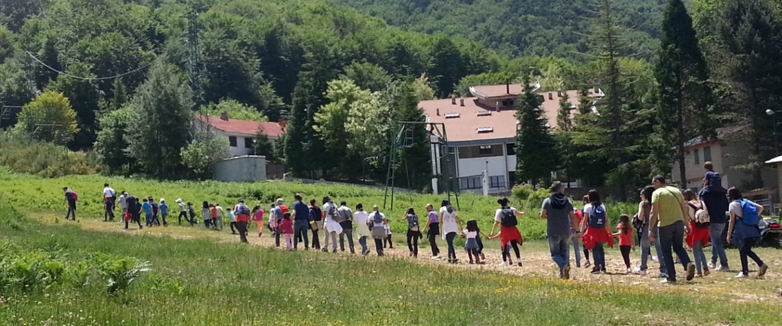 hotel_famiglie_escursioni bambini montagna calabria camigliatello