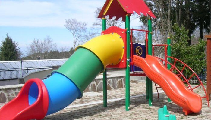 parco giochi bambini hotel
