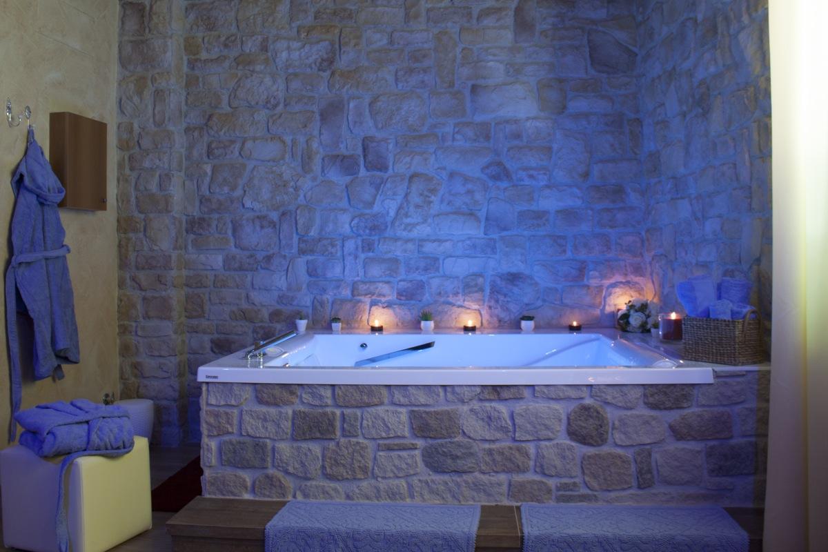 Suite SPA per Coppie| Suite in Hotel|SPA Gambarie | Miramonti Hotel