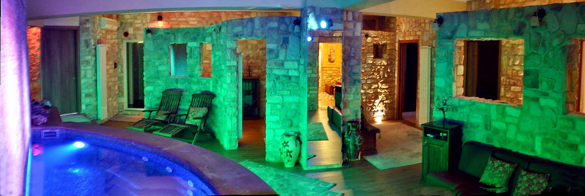 SPA Centro Benessere Reggio Calabria|Hotel SPA Miramonti ...